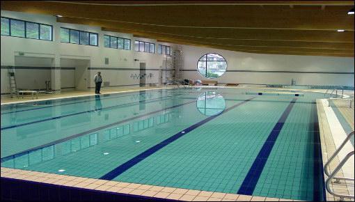 piscine comunali messina
