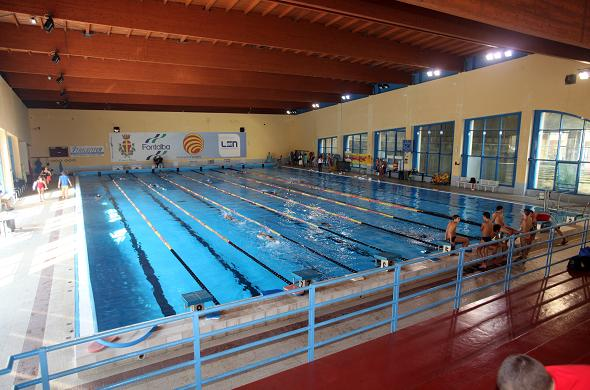 piscine comunali messina