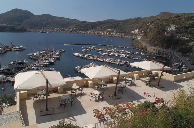 vacanze alle isole eolie come raggiungerle