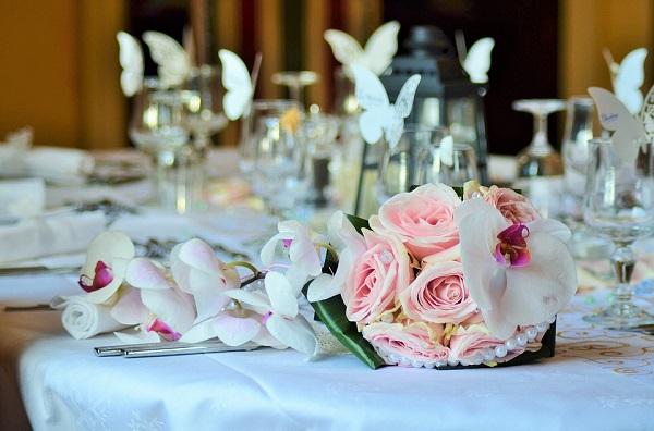 bouquet fiori matrimonio agosto